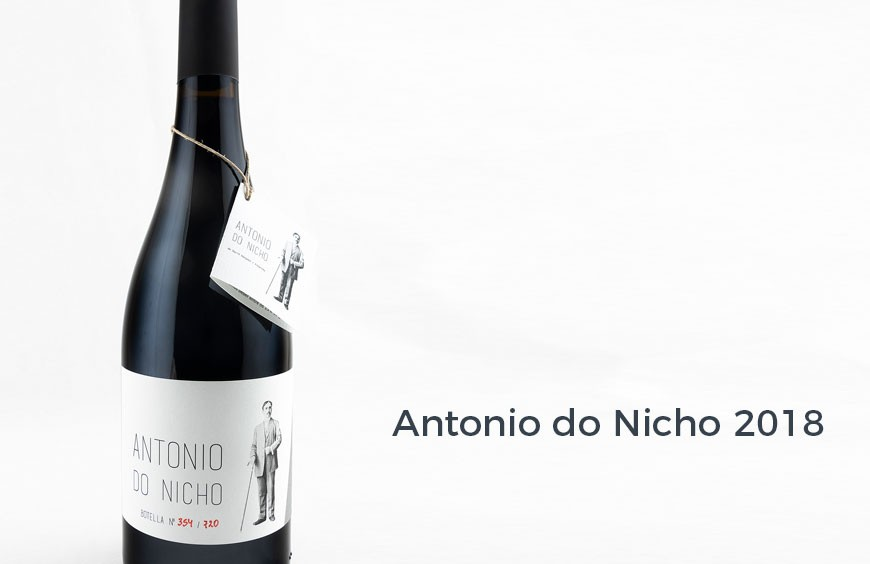 Antonio do Nicho 2018