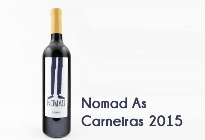Nomad As Carneiras 2015